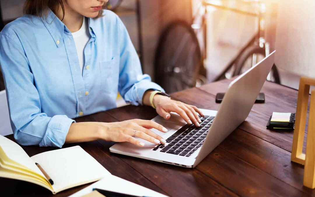 What to Expect from Online Classes If You've Never Taken a Virtual Course