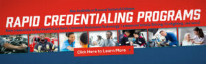 rapid credentialing